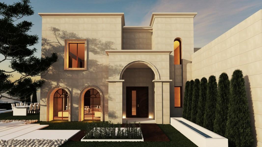 Farah Architects - Top Architects in Amman, Jordan | Awni Azar image 1