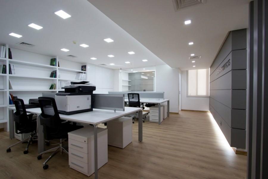 Farah Architects office 3
