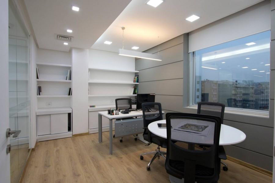 Farah Architects office 1