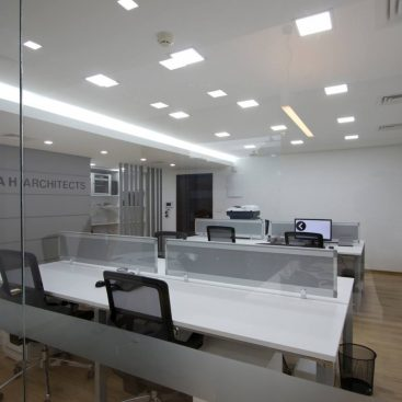 Farah Architects office 2
