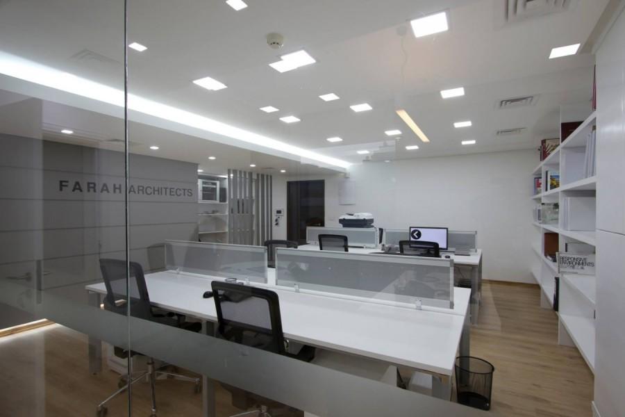 Farah Architects office 2