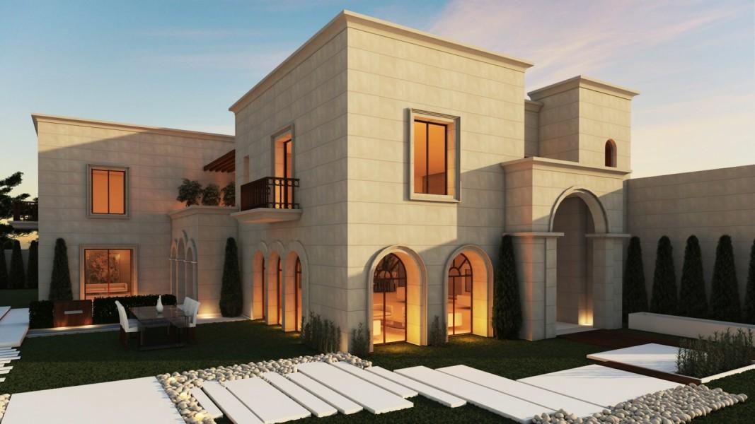 Farah Architects - Top Architects in Amman, Jordan | Awni Azar image 2