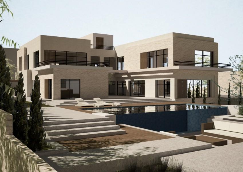 Farah Architects - Top Architects in Amman, Jordan | Adi Azar image 1