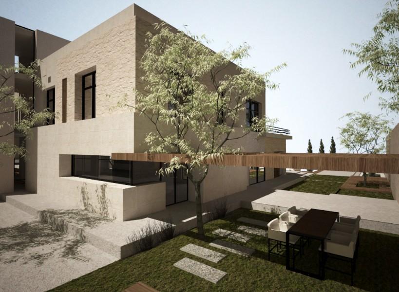 Farah Architects - Top Architects in Amman, Jordan | Adi Azar image 2