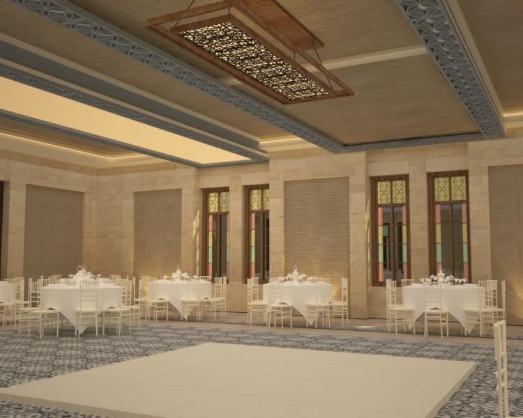 Alamal sociaty ballroom 4