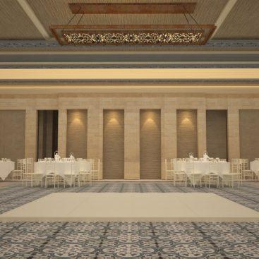 Alamal sociaty ballroom 5