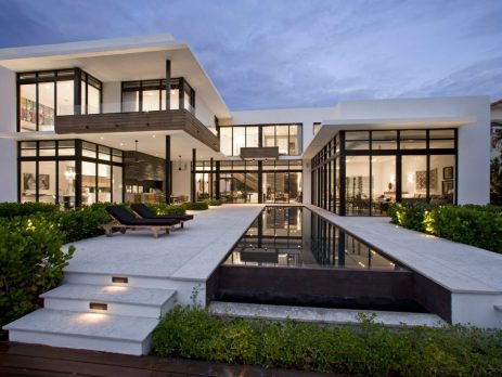 the rise of modern residential architecture - farah architects