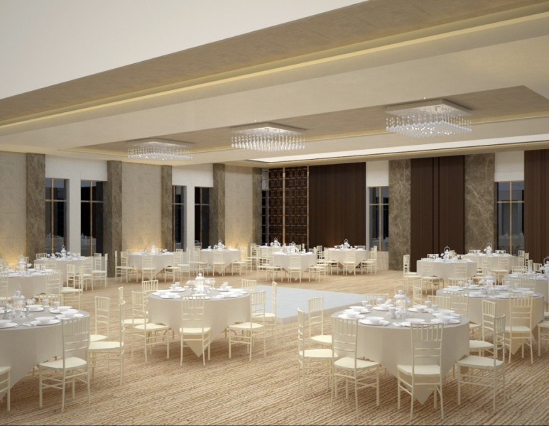 Msharbash Ballrooms 2
