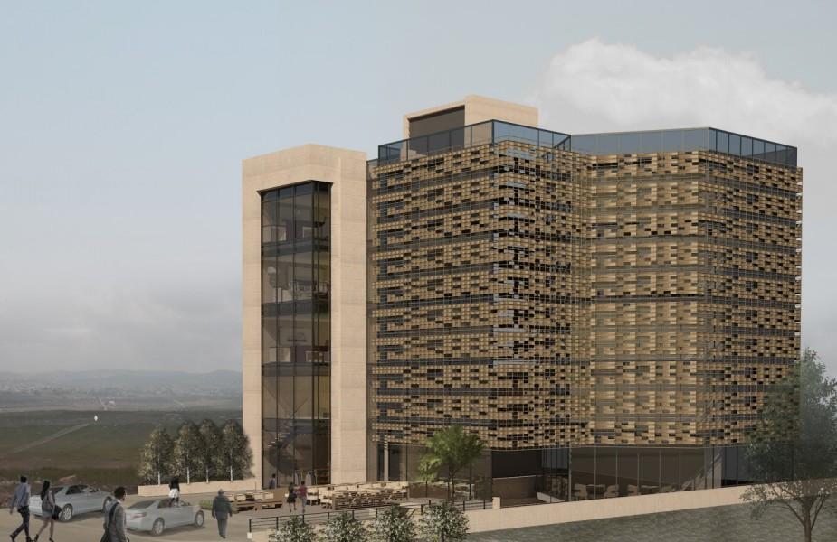 Farah Architects - Top Architects in Amman, Jordan   Office Building image 1