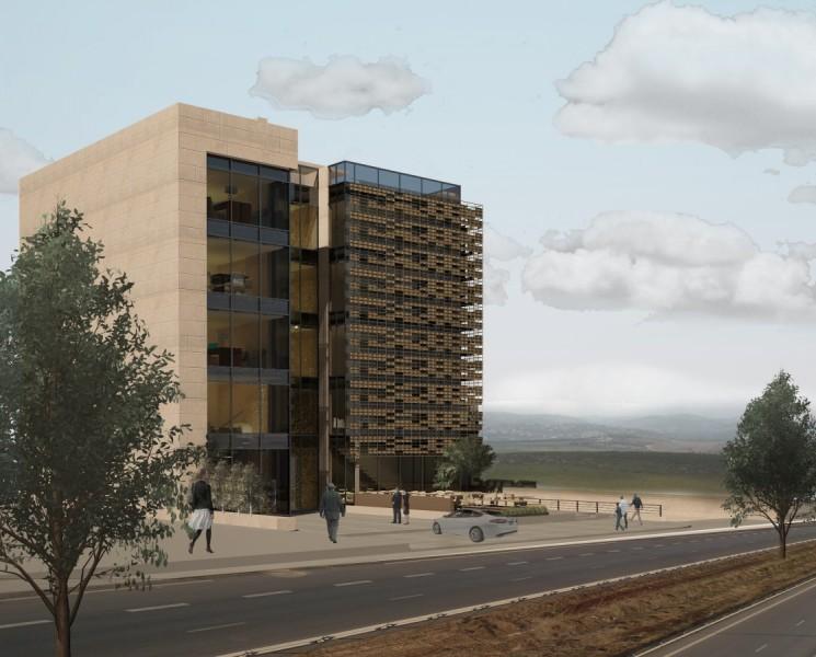 Farah Architects - Top Architects in Amman, Jordan   Office Building image 2