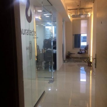 Auratechs Solutions Office 1