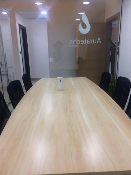 Auratechs Solutions Office 4