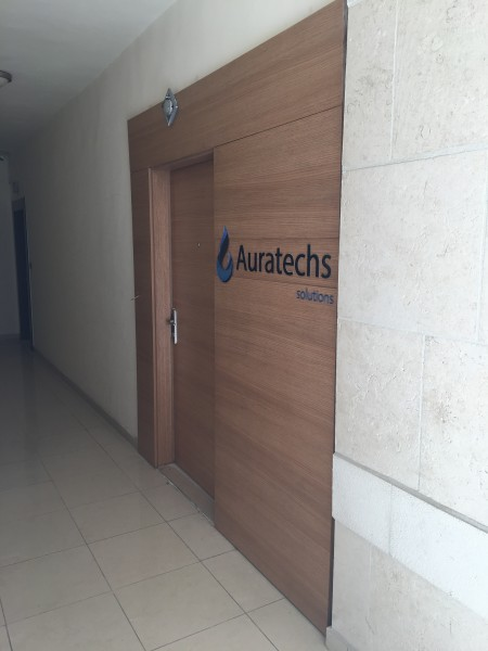 Auratechs Solutions Office 2