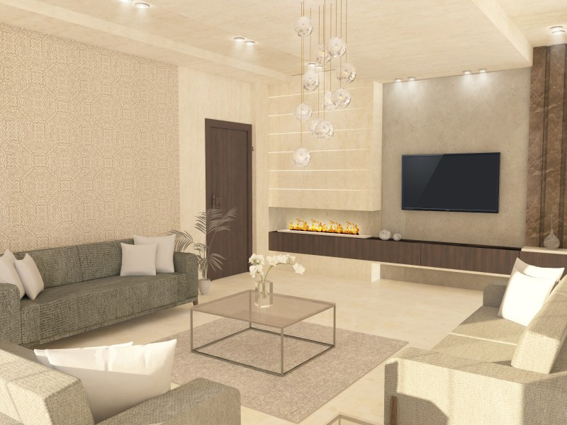 Residential Apartments 6