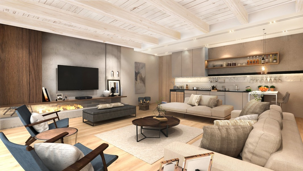 PRIVATE RESIDENCE INTERIOR 10