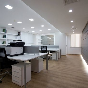 Farah Architects office 3