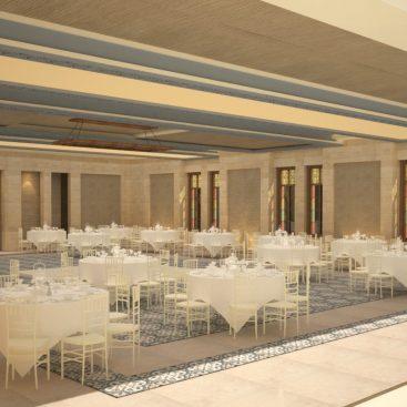 Alamal sociaty ballroom 7