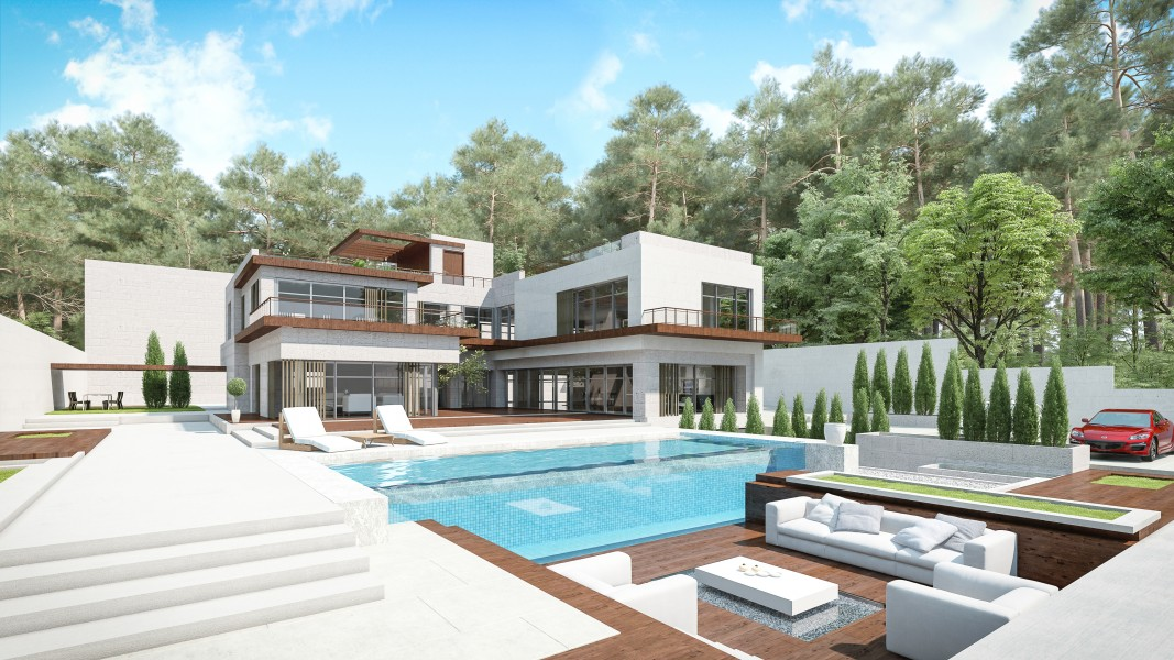 Private Residence 7
