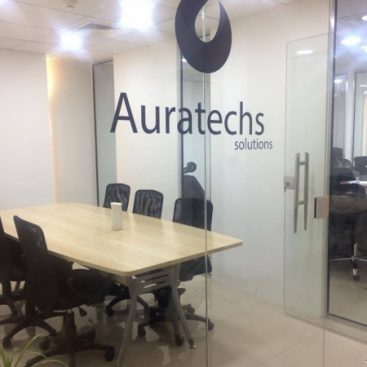 Auratechs Solutions Office 3
