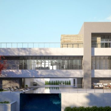 Private Residence 1