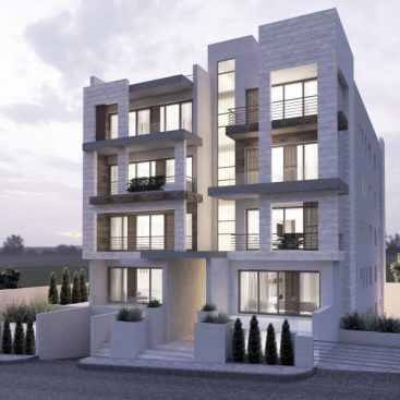 Residential Apartments 1