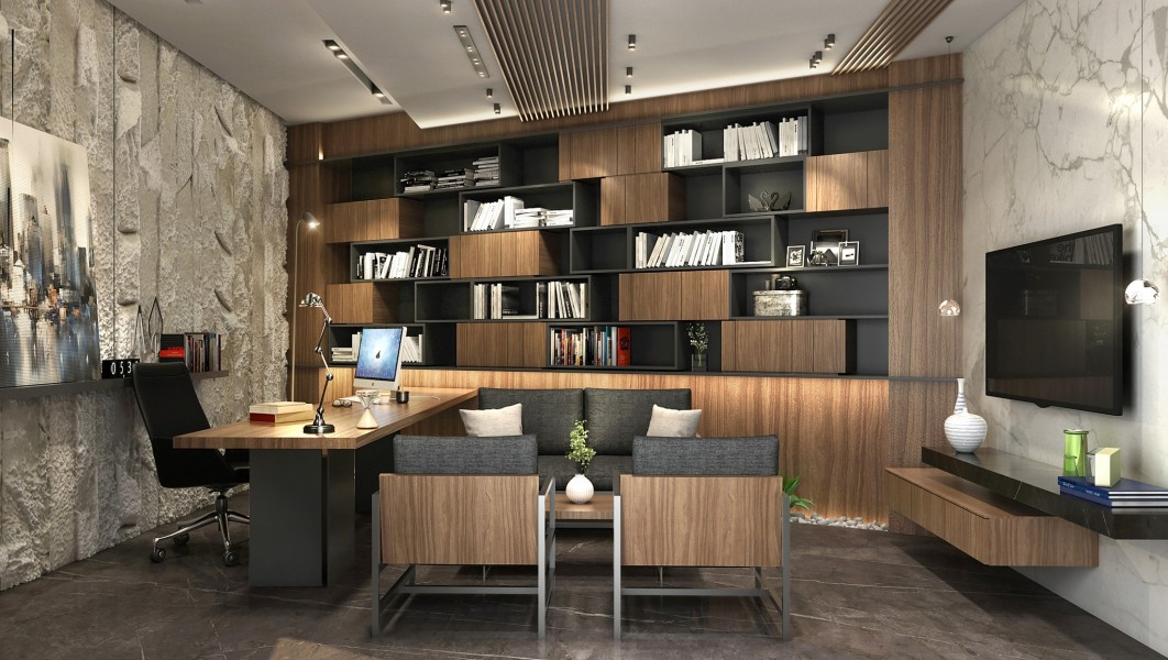 PRIVATE RESIDENCE INTERIOR 11