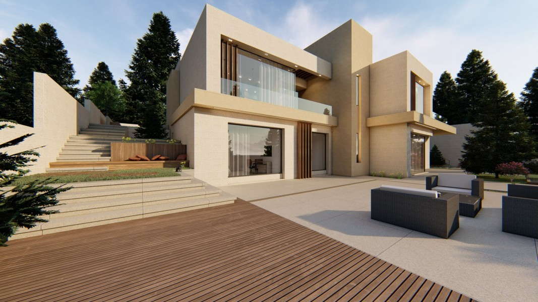 PRIVATE RESIDENCE 5